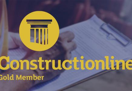 Strata Successfully Retain Constructionline Gold