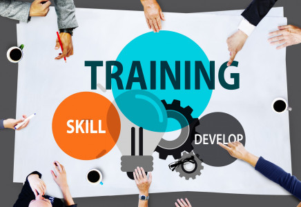 Strata Staff Skills - Training Complete